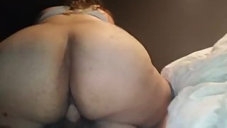 Hubby wife first video