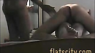 My wife and my friend threesome