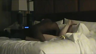 Arian Hotwife comes for more black cock spread her legs open wide
