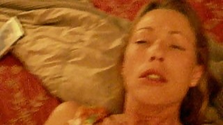 Amateur whore wife Birachel gets her gaped cunt fisted rough!