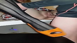 Wife and Husband fucking in tabel homemande gucci&amp_spedro