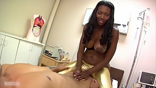 IT IS WIFEY'S COCK AND CUM - SEXY POSSESSIVE CUCKOLDING WIFE NYOMI BANXXX