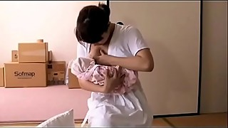 Japanese housewife craves sex (Full: shortina.com/hI8fSFoY)