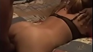 Slutty Wife Tacking 3 BBC Letting Them Creampied Her Wet Pussy