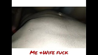 Me and Wife fuck my ex