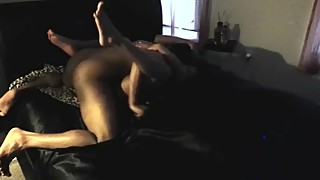 Cuckold black wife
