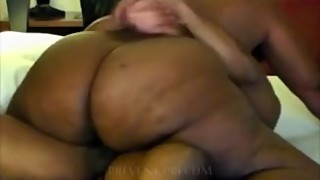 Big Dick Side Nigga Pounding Neighbor's Wife Big Bubble Booty