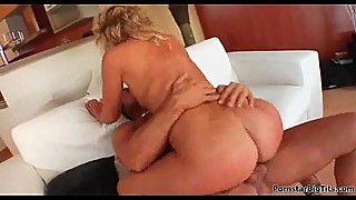 MILF Thing Sex   Big Tit Wives Hardcore Sex 04