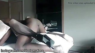 Wife screams for BBC