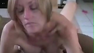 Horny Housewife and Granny Cumslut