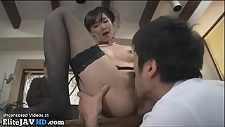 Jav single wife fucked by husband friends