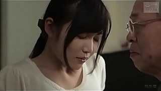 Japanese father-in-law fucked daughter-in-law (Full: shortina.com/NC8ku)