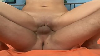 Cuckold Fantasy Petite Latina Cheating Wife Lets Her Husband Watch Her Get