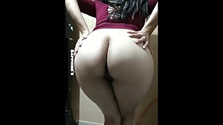 HotWife with Amazing Body shared with Hubby & Friend.