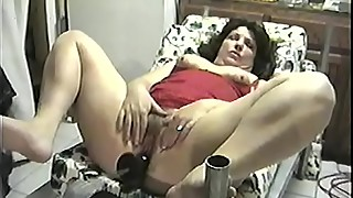 machine slut