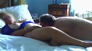 WIFE'_S LOVER EATS HER PUSSY TO HUGE ORGASM