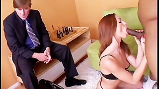 Oh No! There's a Negro in My Wife! - Scene 3