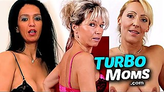 Hottest latina milf Arianna foursome with huge dicks