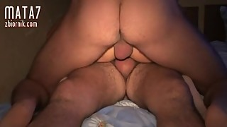 My wife loves double penetration.