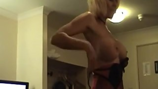 Hot wife shared in hotel room