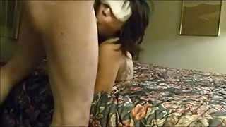 Cheating Asian Wife Interracial Sex Video